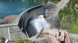 黒部ダム|行ってよかった無料観光スポット2014ランキング1位