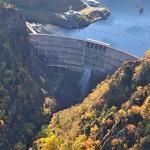 北海道の紅葉2015-定山渓の見頃はいつ?紅葉ゴンドラや豊平峡ダムも絶景!